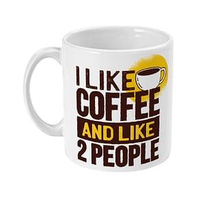 Food & Drink Mugs