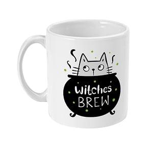 Halloween Mugs Witches Brew Halloween Mug brew