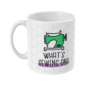 Hobbies Mugs